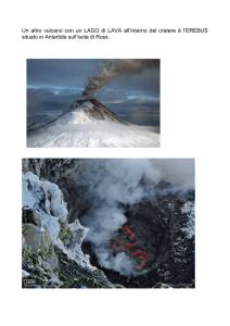 Carbonio 14 può essere utilizzato per datare colate di lava