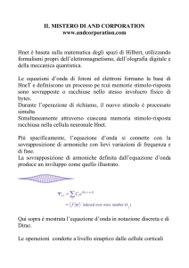17 - Il mistero di AND corporation