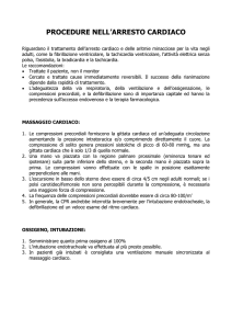 procedure nell`arresto cardiaco - Area