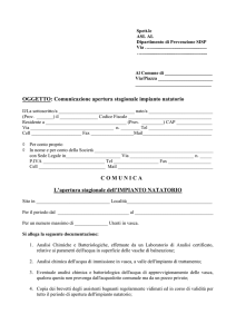 Scarica il documento in formato Word