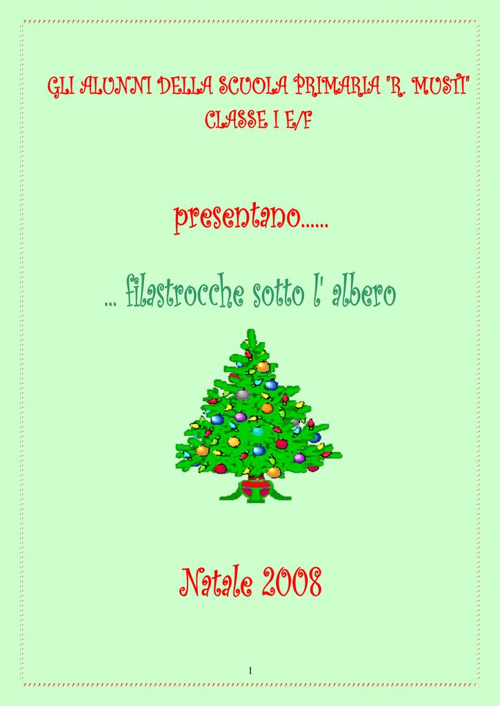 La Leggenda Della Stella Di Natale Scuola Primaria.Filastrocche Di Natale