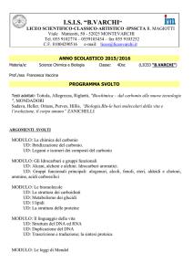 Datazione radiometrica affidabile