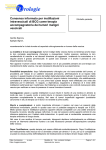 Organigramma - Swiss Urology
