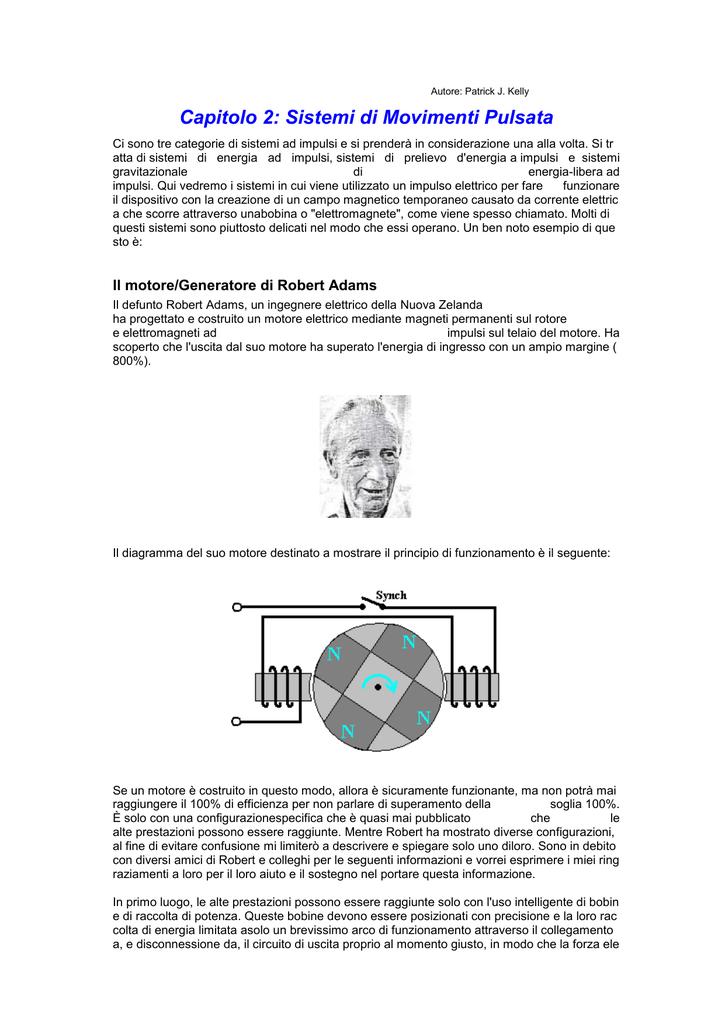 si può collegare un magnete di avviamento allindietro Collegare il sito a partire da t
