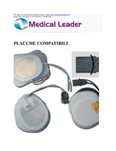 PLACCHE COMPATIBILI : Medical Leader : https://www