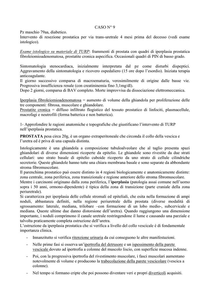 hiperplasia prostatica grado iii pdf