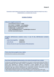 Allegato B - Liceo Scientifico Fermi (CS)