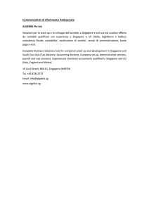 List of accountants - Ambasciata d`Italia