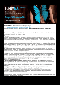 WORKSHOP BOLOGNA