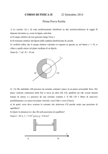 Tema d`esame del 22-9-2014 Archivo - e-Learning