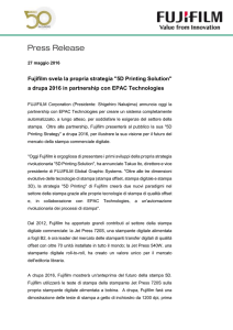 a drupa 2016 in partnership con EPAC Technologies