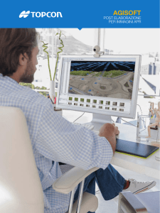 agisoft - Topcon Positioning Systems