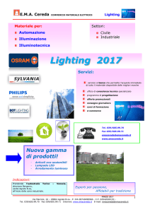 Lighting 2017