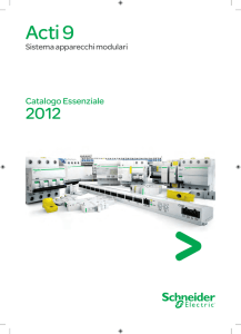Acti 9 - Schneider Electric