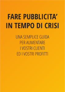 fare marketing in tempo di crisi