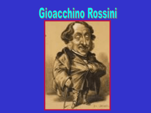 Rossini - Icviamatteobandello.gov.it