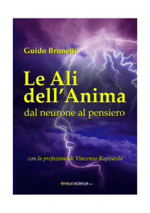 Le Ali dell`Anima - Guido Brunetti