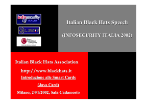 Infosecurity_smartcard