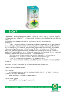 light - ECOL sas
