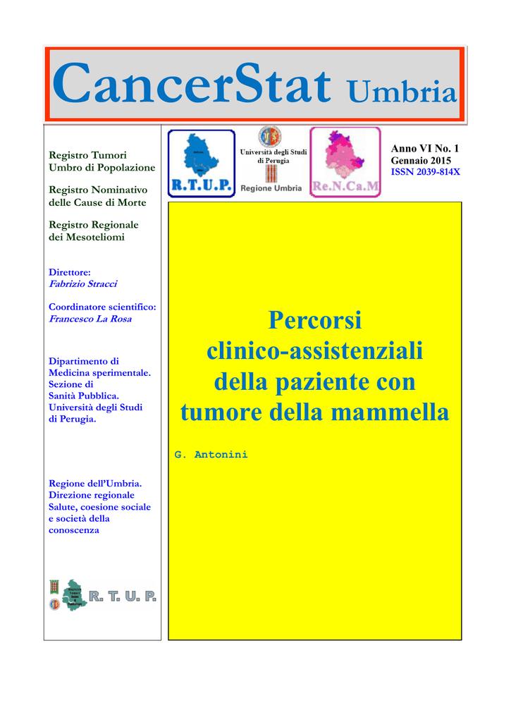 carcinoma infiltrante b5 lesione neoplastica maligna