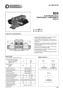 44100 (IT) - Duplomatic Oleodinamica Spa