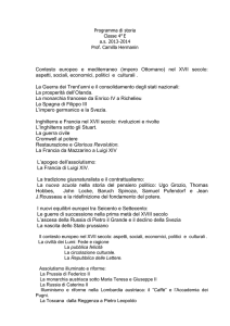 Classe 4a E - Liceo Scientifico Guido Castelnuovo