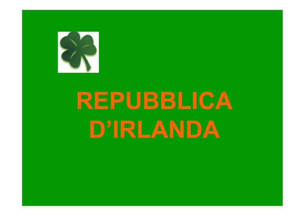 Mare D Irlanda Cartina.Irlanda Share Dschola