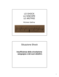 2_Aritmie, Sincope, Shock