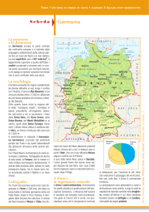 Germania - Libro più web