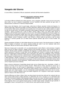 Documento PDF - Movimento Apostolico