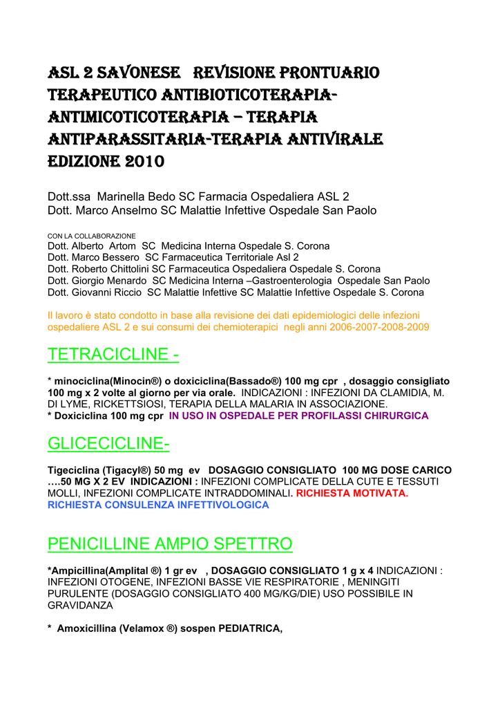Malarone® (Atovaquone/Proguanile)