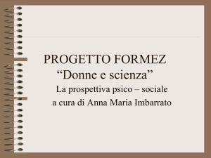 Donne e scienza 2