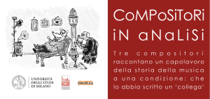CoMPoSiToRi iN aNaLiSi