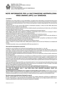 50 MODUL-ISS-C.P.S.T. 50 (Note Inf. Anti HPV Gardasil).cdr
