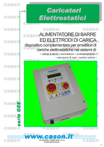 Alimentatore GEE.pmd