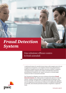 Flyer Fraud Detection System 2103