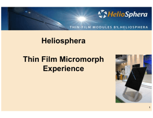 HelioSphera presentation IT 2 [Compatibility Mode]