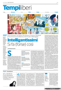 Intelligentissimi