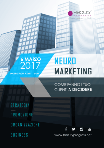 neuro marketing - Beauty Progress