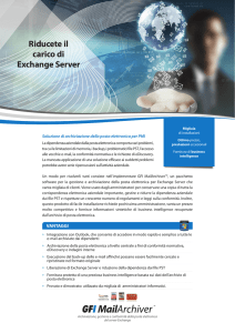 brochure - Kinetic Solutions Srl