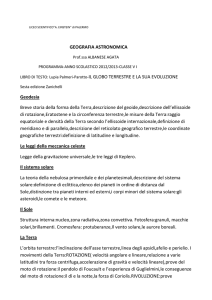 pdf SCIENZE - Liceo Scientifico Albert Einstein