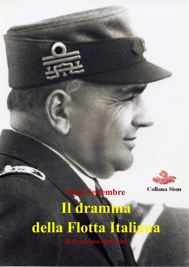 8 settembre il dramma della flotta italiana f1ea88ca1a73