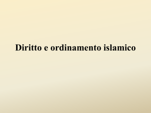 Musulmano singola soluzione velocità datazione