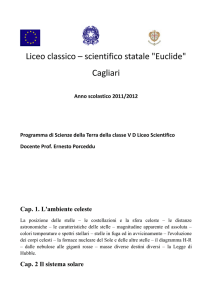 Liceo classico – scientifico statale
