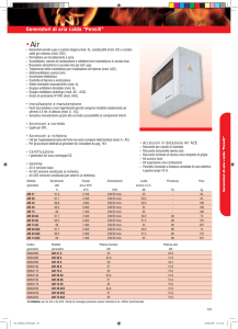 Air - Lamborghini Calor