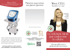 Wave CELL - Farmacia Bonaduce