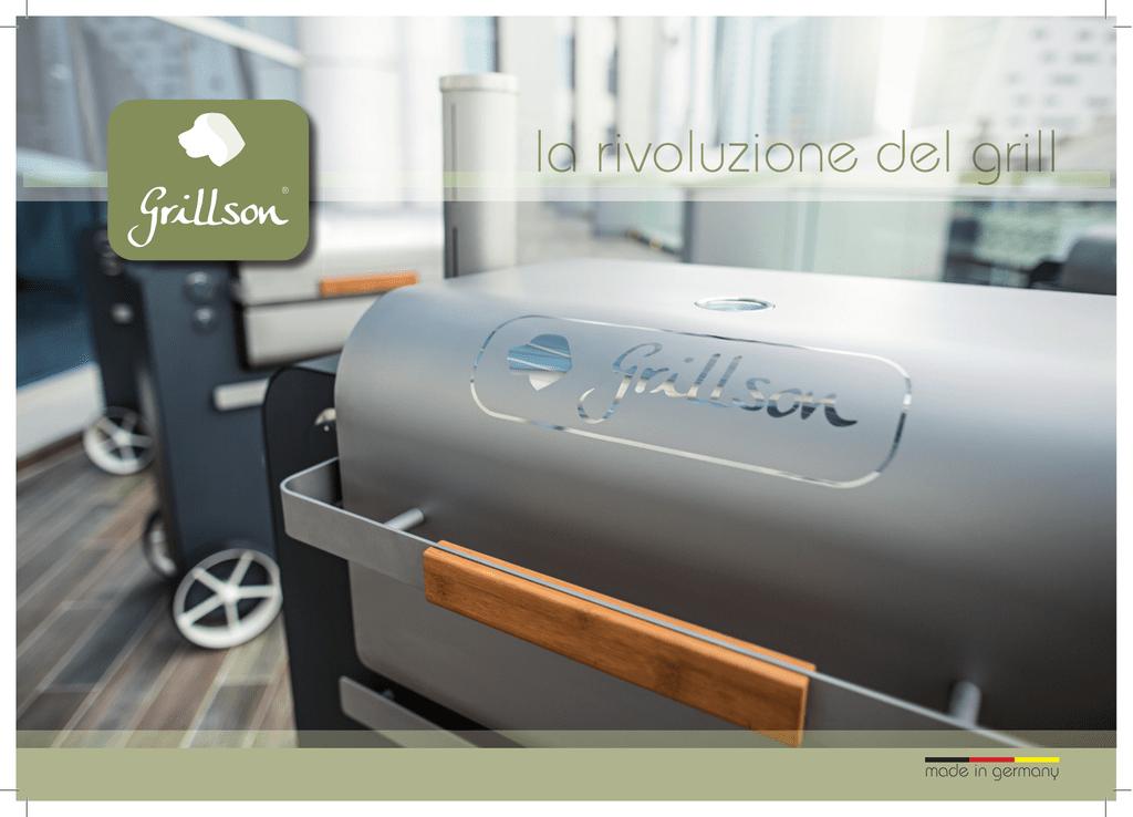 hickory Grillson 2104 Premium Barbecue Pellets