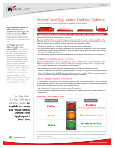 datasheet - Kinetic Solutions Srl