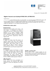 Hewlett-Packard Italiana S