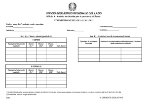 Miragica Calendario 2020.Leic859002 Ptof2016 19 Completo Italo Calvino